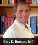 Dr. Gary D. Bennett MD